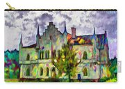 Princely Palace Carry-all Pouch