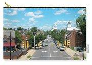 Princess Anne Avenue Fredericksburg Carry-all Pouch