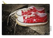 Princess Shoes Carry-all Pouch