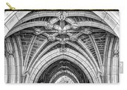 Princeton University Arched Walkway Carry-all Pouch