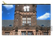 Princeton University East Pyne Hall  Carry-all Pouch