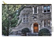 Princeton University Little Hall Carry-all Pouch