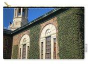 Princeton University Nassau Hall Cupola Carry-all Pouch