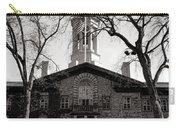 Princeton University Nassau Hall  Carry-all Pouch