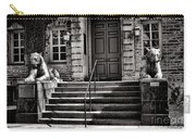 Princeton University Nassau Hall Tigers Carry-all Pouch