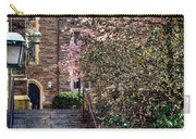 Princeton University Old Stairway Carry-all Pouch