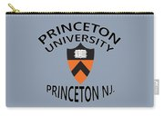 Princeton University Princeton Nj. Carry-all Pouch