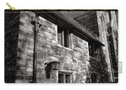 Princeton University Pyne Hall Stairs Carry-all Pouch
