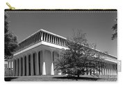 Princeton University Robertson Hall Carry-all Pouch