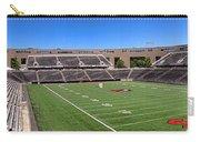 Princeton University Stadium Powers Field Panoramic Carry-all Pouch