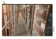 Prison Cells Carry-all Pouch
