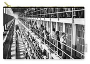 Prison: San Quentin, 1954 Carry-all Pouch