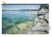Pristine Waters Carry-all Pouch