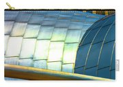 Pritzker Pavilion And Prudential Plaza Dsc2753 Carry-all Pouch