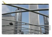 Pritzker Pavilion Carry-all Pouch