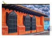 Private House Antigua Guatemala - Guatemala Carry-all Pouch