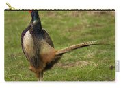 Private Pheasant Carry-all Pouch