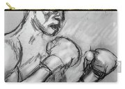 Prizefighter Carry-all Pouch