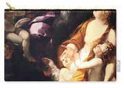 Procaccini's The Ecstasy Of The Magdalen Carry-all Pouch