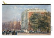 procession with Queen Victoria Carry-all Pouch