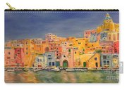 Procida, Italy Carry-all Pouch