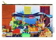 Produce Seller Carry-all Pouch