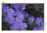 Profusion Of Purple Carry-all Pouch