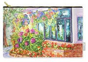 Profusion Carry-all Pouch