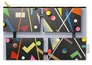 Progressiv Pop Art Msc 009 Carry-all Pouch