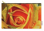 Promise Of A New Beginning Carry-all Pouch