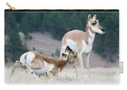 Pronghorn Feeding Carry-all Pouch