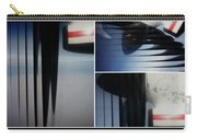 Propeller Collage  Carry-all Pouch