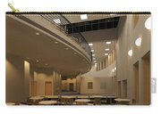 Proposed Performing Arts Lobby Carry-all Pouch