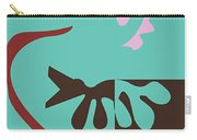 Prosperity - Celebrate Life 1 Carry-all Pouch