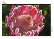 Protea Bloom Carry-all Pouch