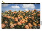 Protea Blossoms Carry-all Pouch