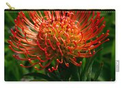 Protea Burst Carry-all Pouch