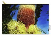 Protea Flower 5 Carry-all Pouch
