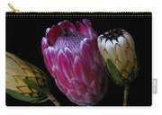Proteas Carry-all Pouch