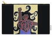Protest Goddess Carry-all Pouch