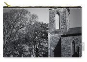 Protestant Church Macroom Ireland Carry-all Pouch