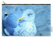 Proud Bird Carry-all Pouch