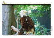 Proud Eagle Carry-all Pouch