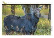 Proud Mama Moose Carry-all Pouch
