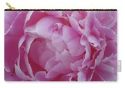 Proud Peony Carry-all Pouch