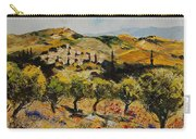 Provence 10080 Carry-all Pouch