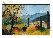 Provence 45 Carry-all Pouch by Pol Ledent