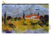 Provence 455140 Carry-all Pouch