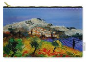 Provence 569010 Carry-all Pouch