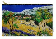 Provence 569060 Carry-all Pouch